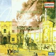 Wolfgang Amadeus Mozart (1756-1791): Symphonie Nr.32, CD