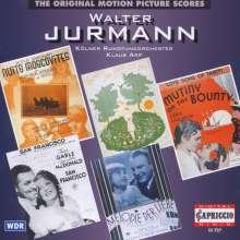 Walter Jurmann (1903-1971): Filmmusik, CD