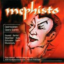 Franz Hawlata - Mephisto, CD