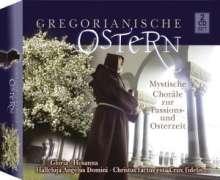 Mystische Choräle zur Passions- und Osterzeit, 2 CDs