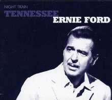 Tennessee Ernie Ford: Night Train, CD