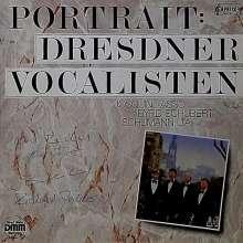 Dresdner Vocalisten - Portrait (180g), LP