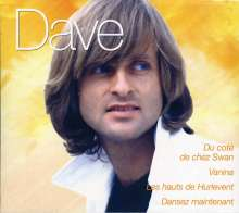 Dave: Concerts Musicorama, CD