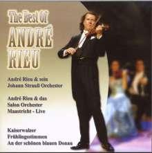 André Rieu: The Best Of André Rieu, CD