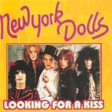 New York Dolls: Looking For A Kiss, CD