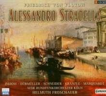 Friedrich von Flotow (1812-1883): Alessandro Stradella (in dt.Spr.), 2 CDs