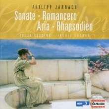 Philipp Jarnach (1892-1982): Klavierwerke, CD