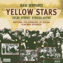 Isaac Schwartz (1923-2009): Yellow Stars, Super Audio CD