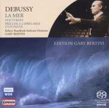 Gary Bertini Edition Vol.4, Super Audio CD