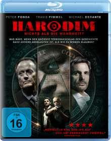 Harodim - Nichts als die Wahrheit? (Blu-ray), Blu-ray Disc