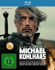 Michael Kohlhaas (2013) (Blu-ray), Blu-ray Disc
