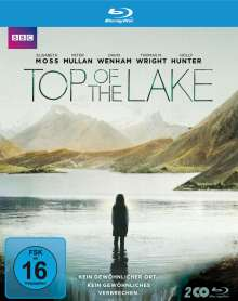 Top Of The Lake (Blu-ray), 2 Blu-ray Discs