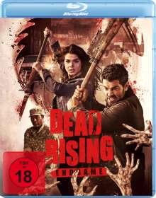 Dead Rising: Endgame (Blu-ray), Blu-ray Disc