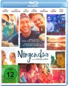 Nirgendwo (Blu-ray), Blu-ray Disc