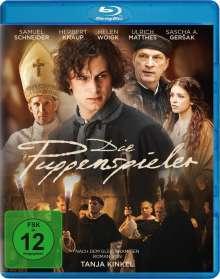Die Puppenspieler (Blu-ray), Blu-ray Disc