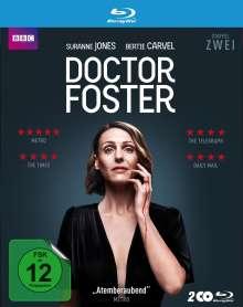 Doctor Foster Staffel 2 (Blu-ray), 2 Blu-ray Discs