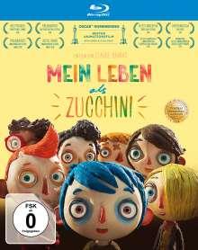 Mein Leben als Zucchini (Blu-ray), Blu-ray Disc