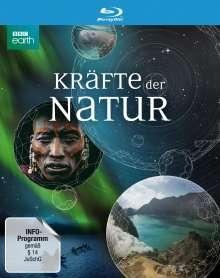 Kräfte der Natur (Blu-ray), Blu-ray Disc