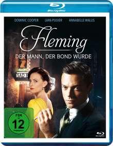 Fleming - Der Mann, der Bond wurde (Blu-ray), Blu-ray Disc