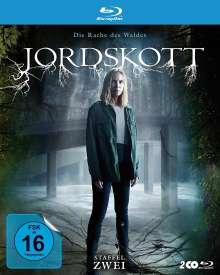 Jordskott Staffel 2 (Blu-ray), 2 Blu-ray Discs