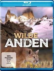 Wilde Anden (Blu-ray), Blu-ray Disc