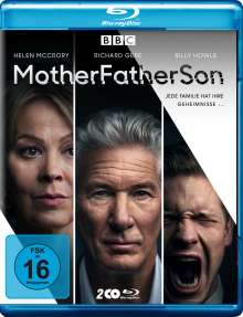MotherFatherSon (Blu-ray), 2 Blu-ray Discs