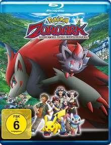 Pokémon 13 - Zoroark: Meister der Illusionen (Blu-ray), Blu-ray Disc