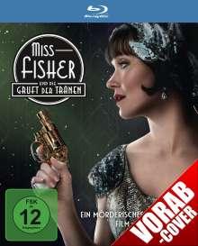 Miss Fisher und die Gruft der Tränen (Blu-ray), Blu-ray Disc