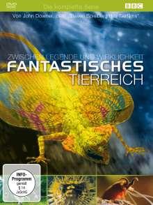 Fantastisches Tierreich - Zwischen Legende und Wirklichkeit, DVD