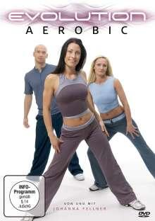 Evolution Aerobic, DVD