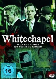 Whitechapel - Jack The Ripper ist nicht zu fassen, DVD