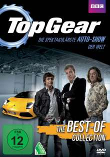 Top Gear - Best Of Collection, DVD