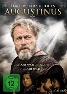 Das Leben des heiligen Augustinus, DVD
