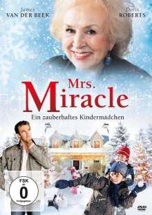 Mrs. Miracle - Ein zauberhaftes Kindermädchen, DVD