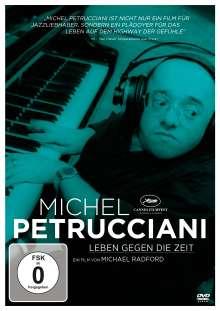 Michel Petrucciani - Leben gegen die Zeit, DVD
