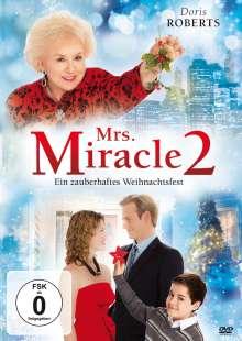 Mrs. Miracle 2 - Ein zauberhaftes Kindermädchen, DVD
