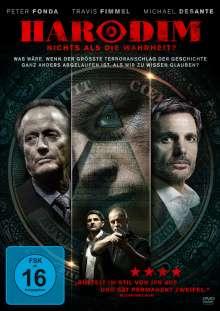 Harodim - Nichts als die Wahrheit?, DVD
