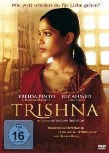 Trishna, DVD