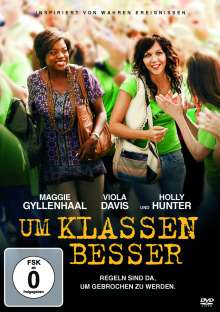 Um Klassen besser, DVD