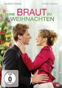 Eine Braut zu Weihnachten, DVD