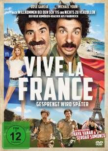 Vive la France, DVD
