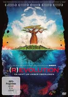 (R)evolution - Es geht um unser Überleben, DVD