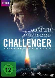Challenger - Ein Mann kämpft für die Wahrheit, DVD