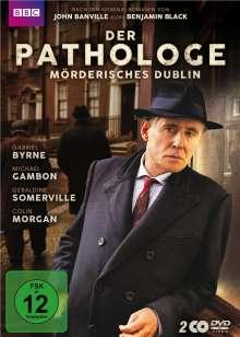 Der Pathologe - Mörderisches Dublin, 2 DVDs