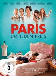 Paris um jeden Preis, DVD