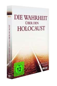 Die Wahrheit über den Holocaust (Komplette Serie), 3 DVDs