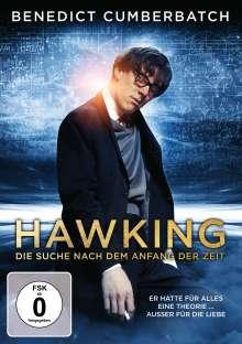 Hawking - Die Suche nach dem Anfang der Zeit, DVD