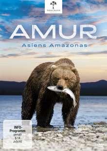 Amur - Asiens Amazonas, DVD