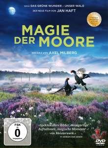 Magie der Moore (Digipack), DVD