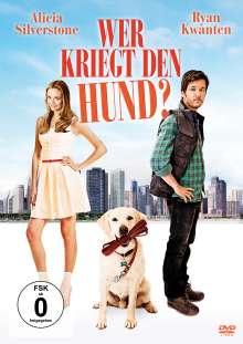Wer kriegt den Hund?, DVD